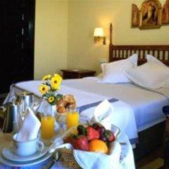 Отель Parador de Carmona в номере