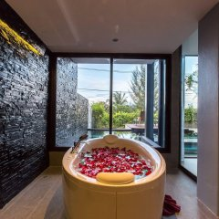 Отель IndoChine Resort & Villas спа фото 2