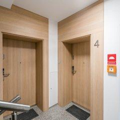 Отель Q17 Apartments Польша, Вроцлав - отзывы, цены и фото номеров - забронировать отель Q17 Apartments онлайн сауна