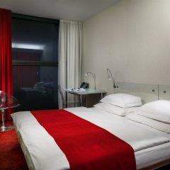 Отель Design Metropol Прага комната для гостей