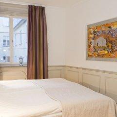 Апартаменты Residence Perseus Apartments Стокгольм комната для гостей фото 4