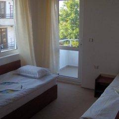 Отель Penzion Lotos Аврен комната для гостей