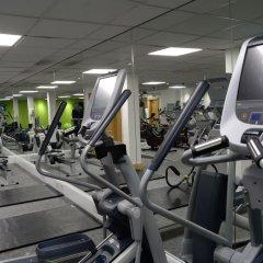 Hallmark Hotel Glasgow фитнесс-зал фото 2