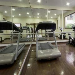 Hotel Jivitesh фитнесс-зал фото 2