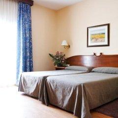 Отель Gaudi комната для гостей фото 4