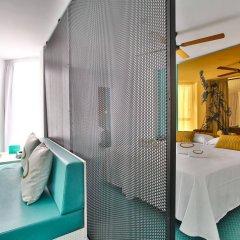 Отель Dorado Ibiza Suites - Adults Only Испания, Сант Джордин де Сес Салинес - отзывы, цены и фото номеров - забронировать отель Dorado Ibiza Suites - Adults Only онлайн спа фото 2