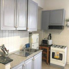 Апартаменты Saint Paul apartment в номере