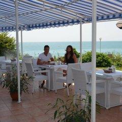 Отель PrimaSol Sineva Beach Hotel - Все включено Болгария, Свети Влас - отзывы, цены и фото номеров - забронировать отель PrimaSol Sineva Beach Hotel - Все включено онлайн помещение для мероприятий