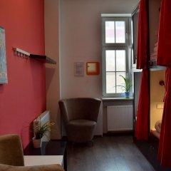3City Hostel комната для гостей фото 3