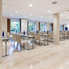 Отель NH Nacional Испания, Мадрид - 2 отзыва об отеле, цены и фото номеров - забронировать отель NH Nacional онлайн помещение для мероприятий фото 6