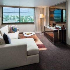 SLS Hotel, a Luxury Collection Hotel, Beverly Hills комната для гостей фото 4