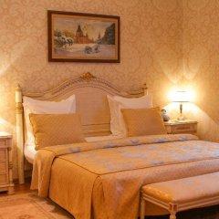 Гостиница Петровский Путевой Дворец 5* Стандартный номер с разными типами кроватей фото 5