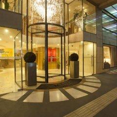 Отель Melia Athens сауна