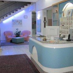 Отель TV Римини спа