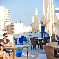 Отель Labranda Rocca Nettuno Suites Мальта, Слима - 3 отзыва об отеле, цены и фото номеров - забронировать отель Labranda Rocca Nettuno Suites онлайн бассейн фото 2