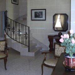 Отель Ta Joseph Мальта, Шевкия - отзывы, цены и фото номеров - забронировать отель Ta Joseph онлайн интерьер отеля фото 2