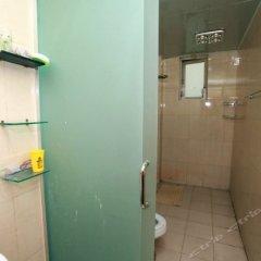 Number 3-1 Youth Hostel Chengdu ванная