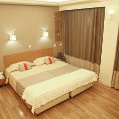 Ariston Hotel Афины комната для гостей