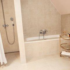 Coco Hotel ванная