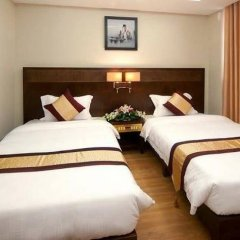 Отель Gold Hotel Hue Вьетнам, Хюэ - отзывы, цены и фото номеров - забронировать отель Gold Hotel Hue онлайн комната для гостей