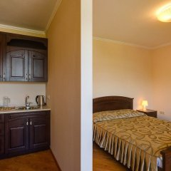 Гостиница Колизей в номере фото 3