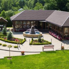Гостиница Шале Грааль Апарт-Отель Украина, Трускавец - отзывы, цены и фото номеров - забронировать гостиницу Шале Грааль Апарт-Отель онлайн фото 10