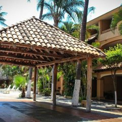 Margaritas Hotel & Tennis Club фото 27