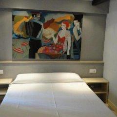 Отель Hostal Los Caracoles детские мероприятия