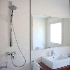 Отель 107246 - Villa in O Grove Эль-Грове ванная