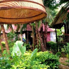Отель Simply Life Bungalow Ланта фото 7