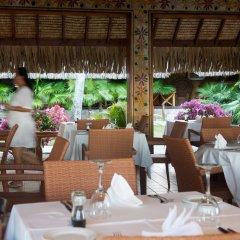 Отель InterContinental Le Moana Resort Bora Bora