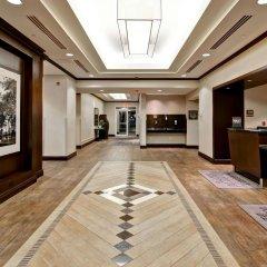 Отель Hampton Inn by Hilton Toronto Airport Corporate Centre Канада, Торонто - отзывы, цены и фото номеров - забронировать отель Hampton Inn by Hilton Toronto Airport Corporate Centre онлайн помещение для мероприятий