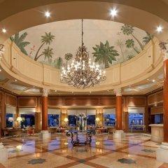 Отель Iberotel Palace фитнесс-зал фото 4