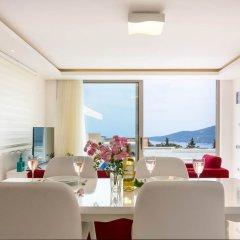 Villa Teras 3 Турция, Патара - отзывы, цены и фото номеров - забронировать отель Villa Teras 3 онлайн комната для гостей фото 2
