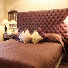 The Leonard Hotel комната для гостей фото 4