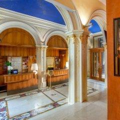 Отель Empire Palace Италия, Рим - 3 отзыва об отеле, цены и фото номеров - забронировать отель Empire Palace онлайн спа