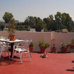 Отель Hostal Andalucia детские мероприятия