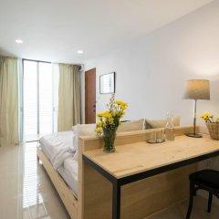 Отель Kadima Таиланд, Бангкок - отзывы, цены и фото номеров - забронировать отель Kadima онлайн в номере