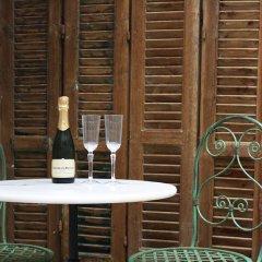 Отель Villa360 Нидерланды, Амстердам - отзывы, цены и фото номеров - забронировать отель Villa360 онлайн балкон