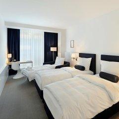 Отель Vi Vadi Bayer 89 Мюнхен комната для гостей фото 6