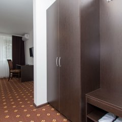 Мини-Отель Атрия удобства в номере фото 5