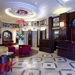 Отель Hôtel Pont Royal интерьер отеля фото 2