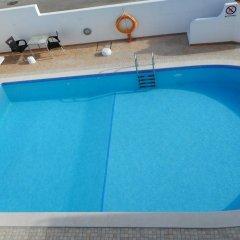 Отель Agua Marinha Албуфейра бассейн фото 3