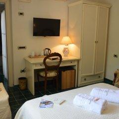 Hotel Santa Lucia Минори удобства в номере фото 2