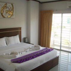Soleluna Hotel комната для гостей фото 5