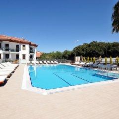 Fethiye Park Hotel бассейн фото 2