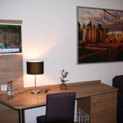 Отель Dornberg-Hotel Германия, Фехельде - отзывы, цены и фото номеров - забронировать отель Dornberg-Hotel онлайн интерьер отеля фото 3