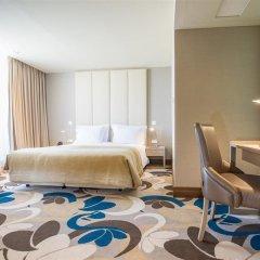 Отель Occidental Lisboa комната для гостей фото 6