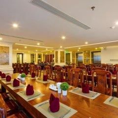 Отель Red Sun Nha Trang Hotel Вьетнам, Нячанг - отзывы, цены и фото номеров - забронировать отель Red Sun Nha Trang Hotel онлайн помещение для мероприятий