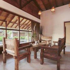 Отель Malahini Kuda Bandos Resort развлечения